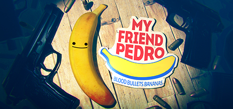 My Friend PedroReview