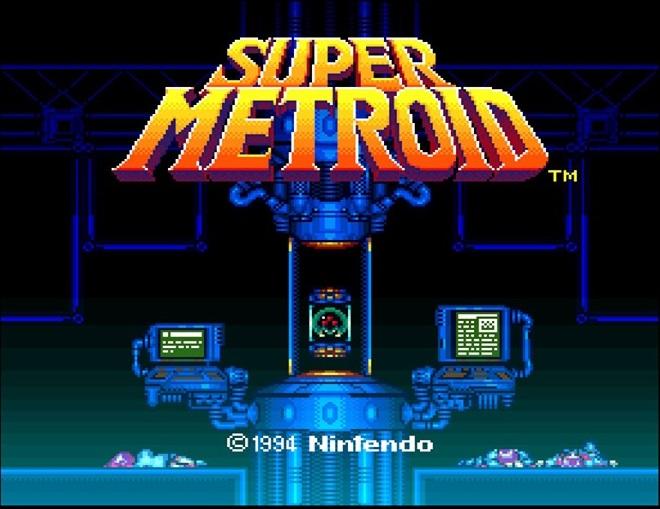 SNES Classics: Super MetroidReview