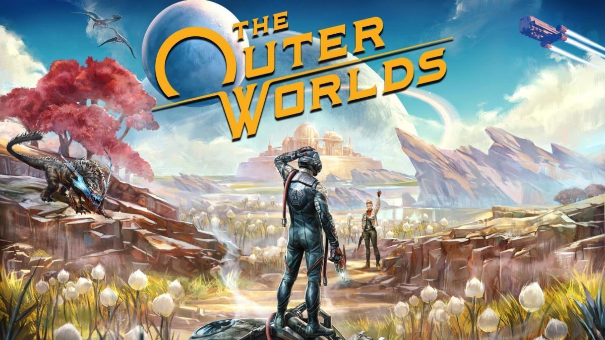 The Outer WorldsReview
