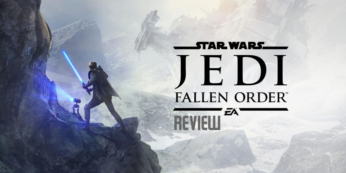 Star Wars: Fallen JediReviw
