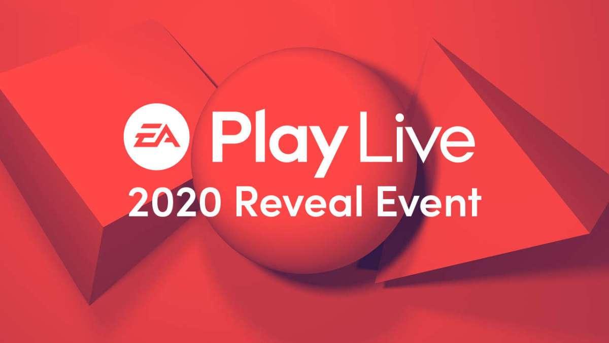 EA Play Live June 2020Reaction