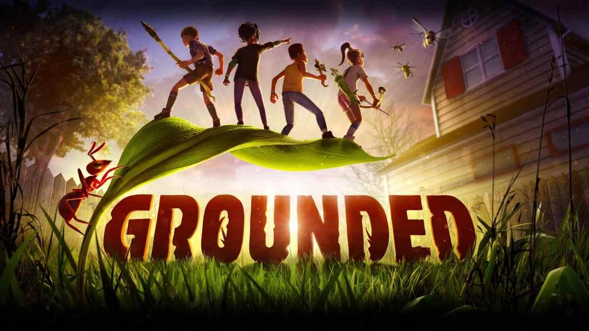 Steam Games Festival: GroundedPreview