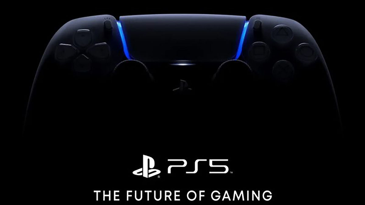 PS5: The Future of Gaming ShowReaction