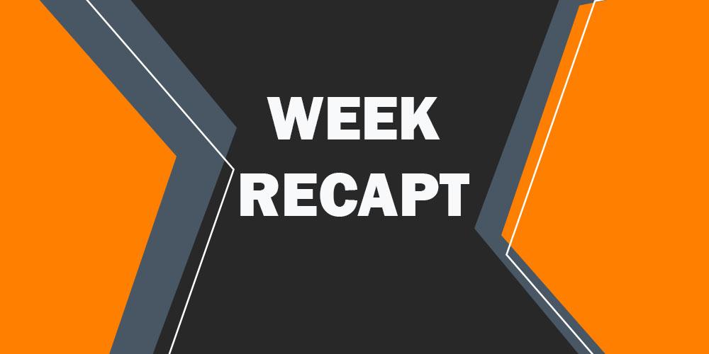 ReCapt Weekly